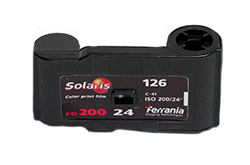 126 Film Processing