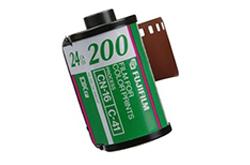 135 Film Processing
