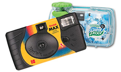 Disposable Camera Processing